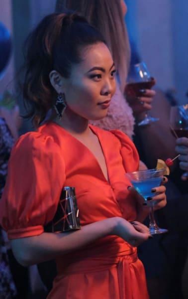 Party Girl Mary - Batwoman Season 1 Episode 13