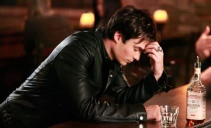 The Vampire Diaries Caption Contest 18