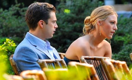 Blake Lively, Sebastian Stan Film Gossip Girl in Brooklyn