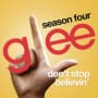Glee cast dont stop believin feat lea michele
