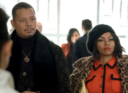 Watch Empire Season 4 Episode 17 Online