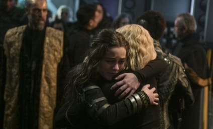 The 100 Season 6 Episode 13 Review: The Blood of Sanctum