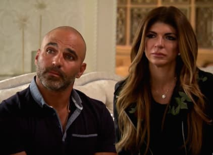 Watch The Real Housewives of New Jersey Season 8 Episode 9 Online