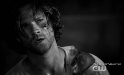 Supernatural Season 12 Promo: Where Is Sam?