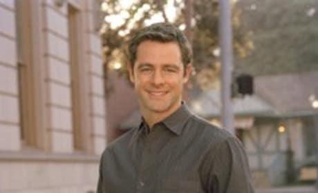 Christopher Hayden Picture