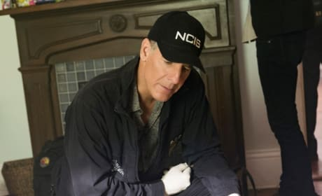 Crime Scene - NCIS: New Orleans Season 4 Episode 22