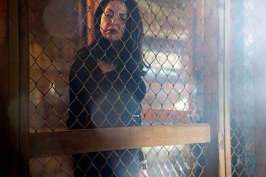 Camila Tortures Guero - Queen of the South Season 3 Episode 6