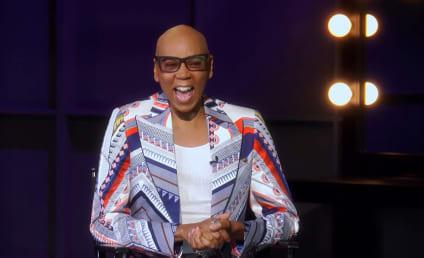 RuPaul's Drag Race Season 13 Episode 12 Review: Nice Girls Roast