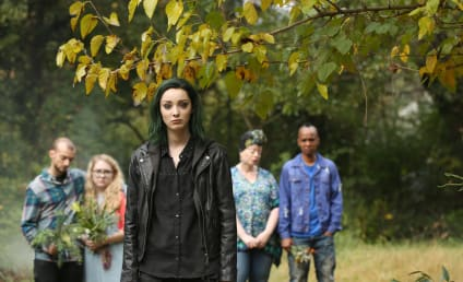 The Gifted Season 1 Episode 11 Review: 3 X 1