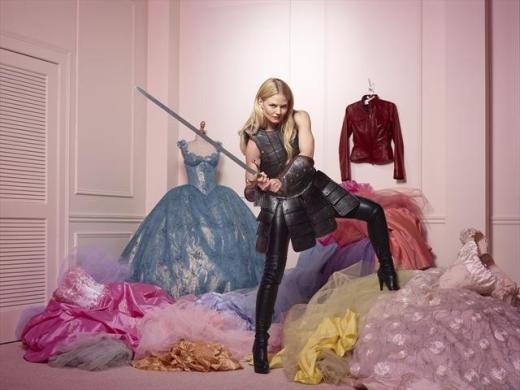 Jennifer Morrison Promo Pic