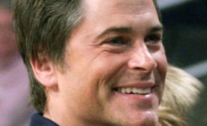 Rob Lowe Tweets on Parks & Recreation Arrival, Brothers & Sisters Exit