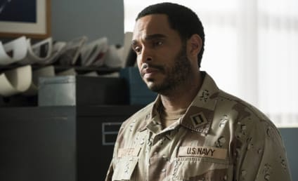 The Blacklist Season 7 Episode 4 Review: Kuwait