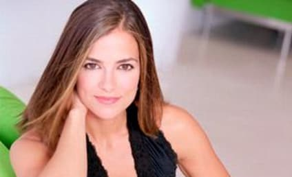 Rebecca Budig to Guest Star on How I Met Your Mother