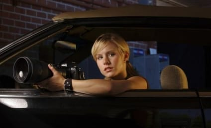 Veronica Mars Rewatch: Series Premiere Review