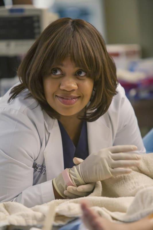 Happy Bailey - Grey's Anatomy Season 11 Episode 9