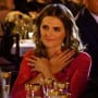 Beckett is Beaming - Castle Season 7 Episode 23