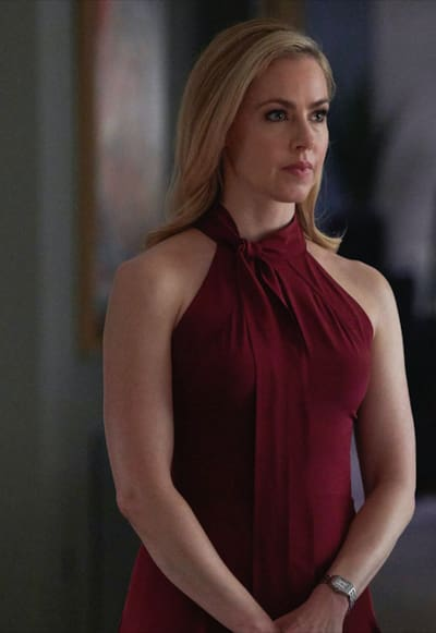 Katrina Begs to Differ - Suits Season 8 Episode 13