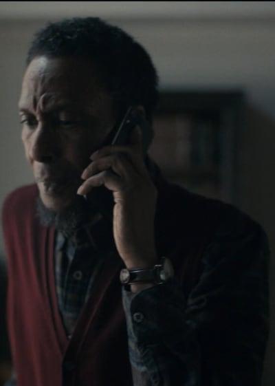 Bad Call - Lisey's Story Season 1 Episode 2