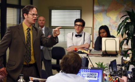 Dwight Pic
