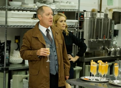 Watch The Blacklist Season 3 Episode 7 Online