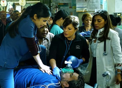 Watch Code Black Season 1 Episode 10 Online
