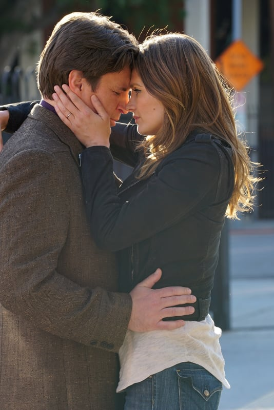 The last of caskett castle