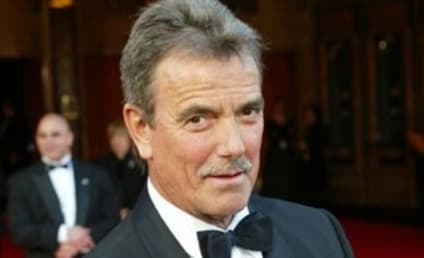 Eric Braeden Speaks on Exit from The Young and the Restless