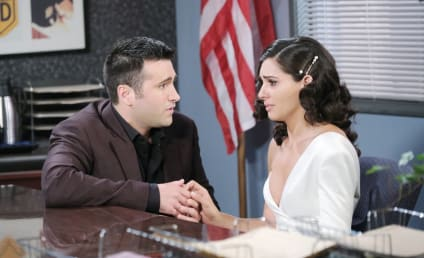 Days of Our Lives Review: Selfishness Wins The Day