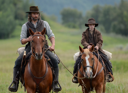 Watch Hell on Wheels Season 3 Episode 9 Online