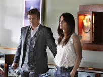 The Mentalist Season 7 Episode 4