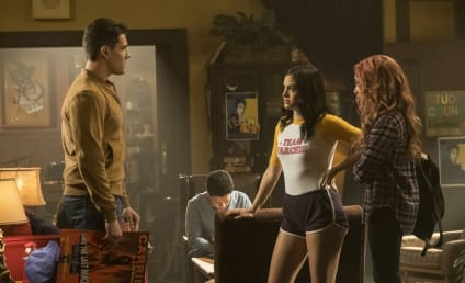 Watch Riverdale Online: Season 2 Episode 17