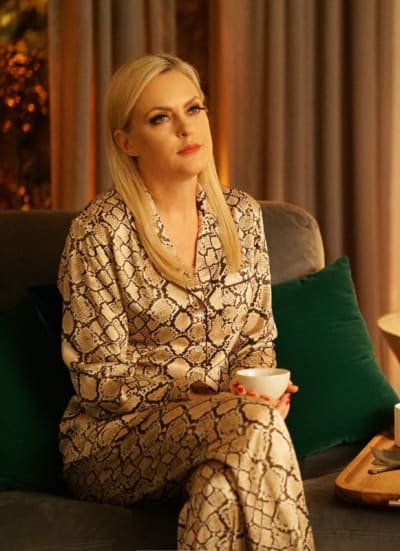 Mrs. Colby  - Dynasty Season 3 Episode 20