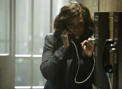 Watch How to Get Away with Murder Season 3 Episode 9 Online