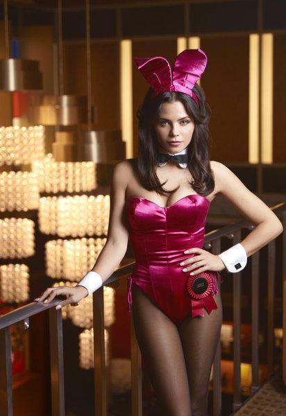 Jenna Dewan as Janie