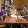 Sheldon Wants Penny and Leonard to Set a Date - The Big Bang Theory Season 8 Episode 24