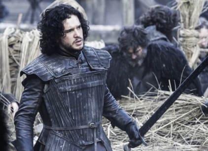 Watch Game of Thrones Season 4 Episode 4 Online