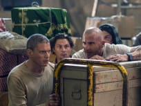 Prison Break Season 5 Episode 5