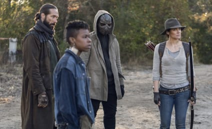 The Walking Dead Season 10 Episode 17 Review: Home Sweet Home