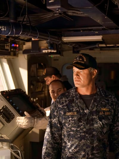 Unexpected Attack - The Last Ship Season 5 Episode 10
