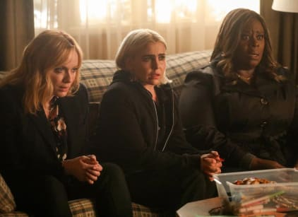 Watch Good Girls Season 2 Episode 3 Online
