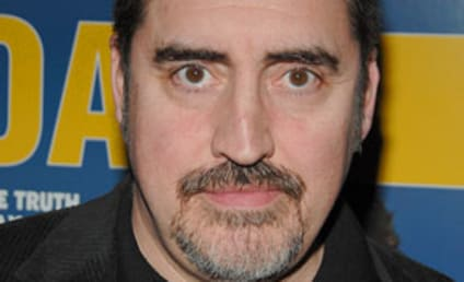 Alfred Molina to Appear on Harry's Law