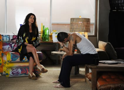 Watch Graceland Season 2 Episode 3 Online