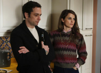 Watch The Americans Season 1 Episode 9 Online