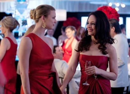 Watch Revenge Season 1 Episode 15 Online