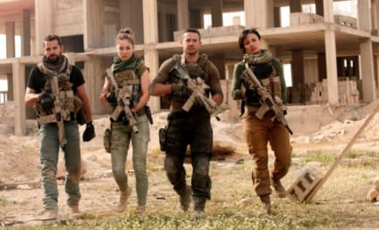 Strike Back: Ending After Seven Seasons!