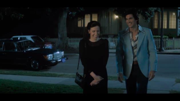 A Real Gentle Man - American Woman Season 1 Episode 4