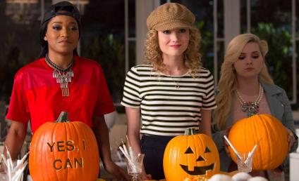Scream Queens Season 1 Episode 4 Review: Haunted House