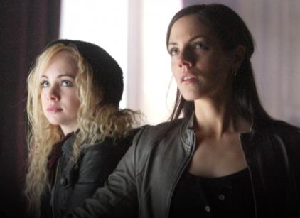 Watch Lost Girl Season 1 Episode 8 Online