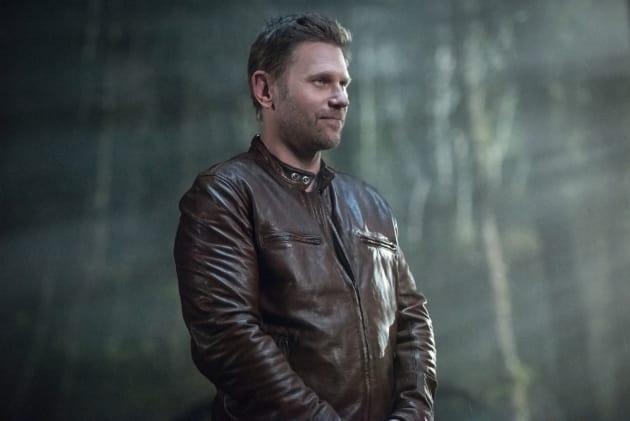 Lucifer has arrived - Supernatural Season 12 Episode 23