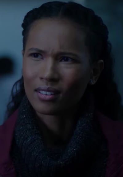 Decisions - Siren Season 2 Episode 15